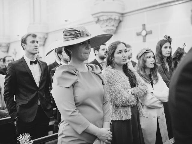La boda de José María y Maria Jesús en Las Rozas De Madrid, Madrid 114