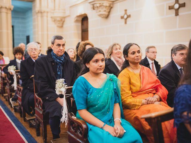 La boda de José María y Maria Jesús en Las Rozas De Madrid, Madrid 116