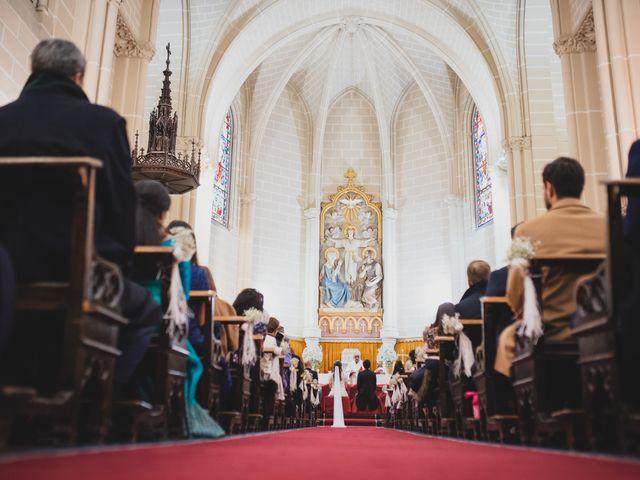 La boda de José María y Maria Jesús en Las Rozas De Madrid, Madrid 117