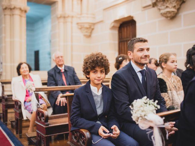 La boda de José María y Maria Jesús en Las Rozas De Madrid, Madrid 119