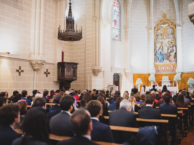 La boda de José María y Maria Jesús en Las Rozas De Madrid, Madrid 120