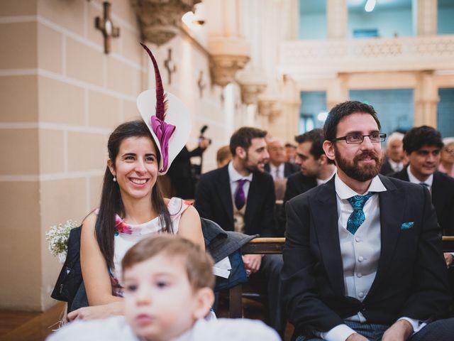La boda de José María y Maria Jesús en Las Rozas De Madrid, Madrid 122