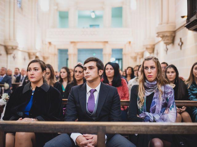 La boda de José María y Maria Jesús en Las Rozas De Madrid, Madrid 123