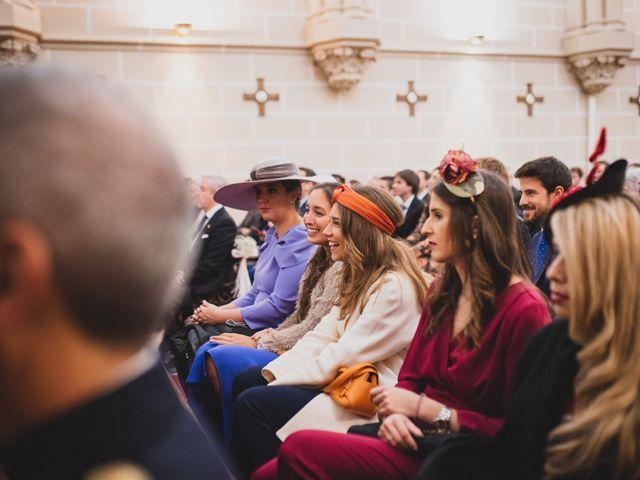 La boda de José María y Maria Jesús en Las Rozas De Madrid, Madrid 124