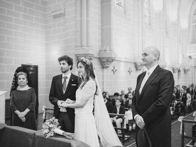 La boda de José María y Maria Jesús en Las Rozas De Madrid, Madrid 125