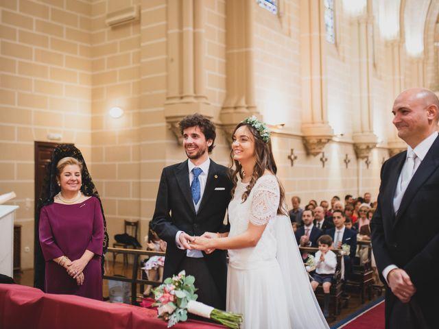 La boda de José María y Maria Jesús en Las Rozas De Madrid, Madrid 126