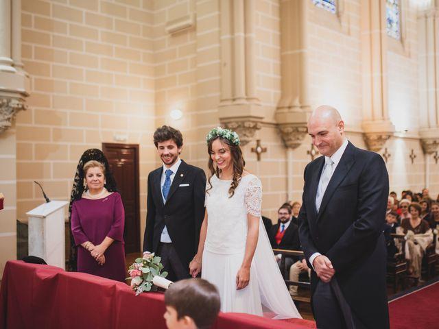 La boda de José María y Maria Jesús en Las Rozas De Madrid, Madrid 129
