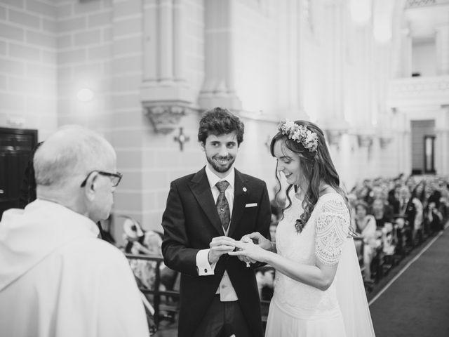 La boda de José María y Maria Jesús en Las Rozas De Madrid, Madrid 130