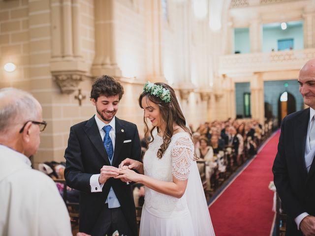 La boda de José María y Maria Jesús en Las Rozas De Madrid, Madrid 131