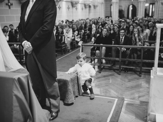 La boda de José María y Maria Jesús en Las Rozas De Madrid, Madrid 132