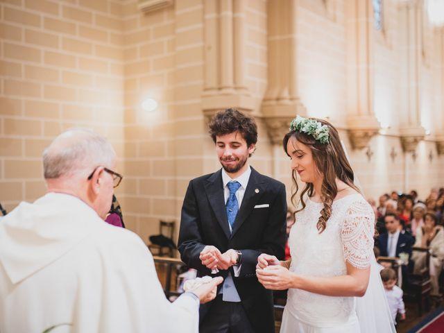 La boda de José María y Maria Jesús en Las Rozas De Madrid, Madrid 133