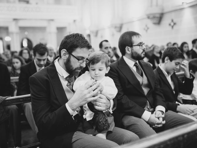 La boda de José María y Maria Jesús en Las Rozas De Madrid, Madrid 134