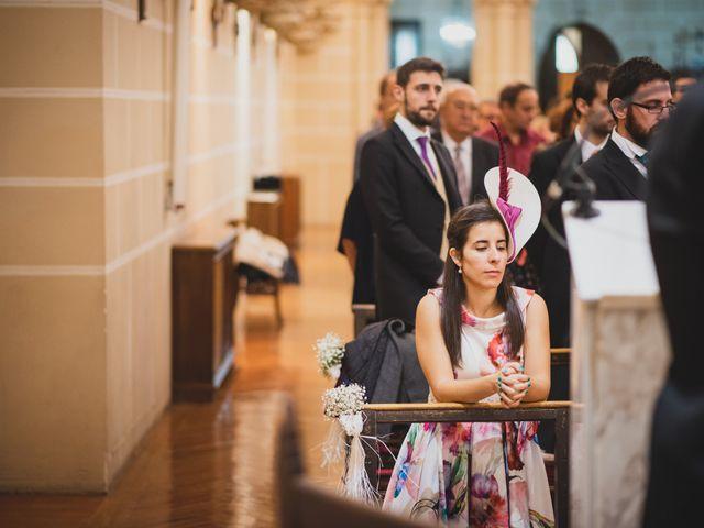 La boda de José María y Maria Jesús en Las Rozas De Madrid, Madrid 135