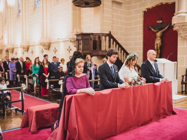 La boda de José María y Maria Jesús en Las Rozas De Madrid, Madrid 136