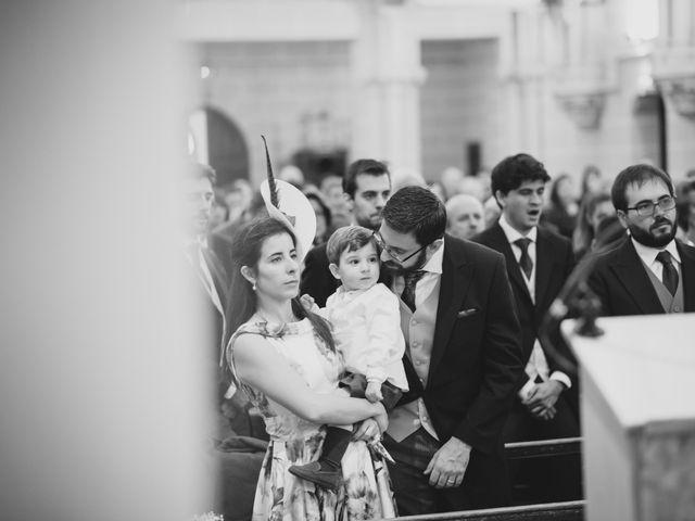 La boda de José María y Maria Jesús en Las Rozas De Madrid, Madrid 137