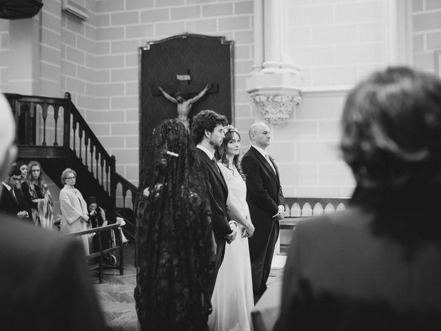 La boda de José María y Maria Jesús en Las Rozas De Madrid, Madrid 138