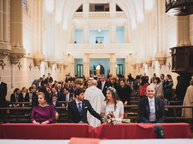 La boda de José María y Maria Jesús en Las Rozas De Madrid, Madrid 140
