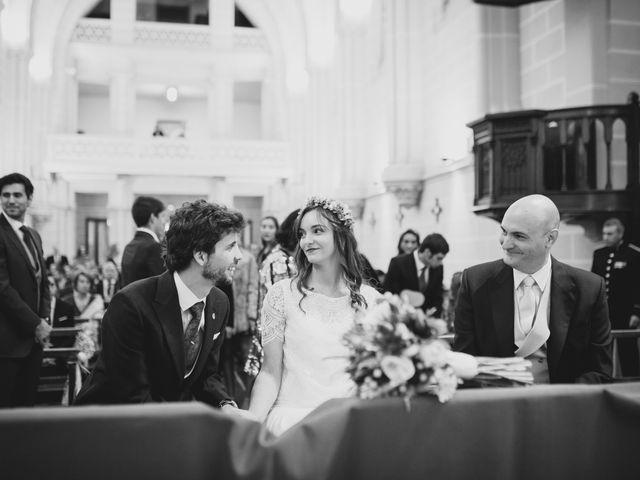 La boda de José María y Maria Jesús en Las Rozas De Madrid, Madrid 141