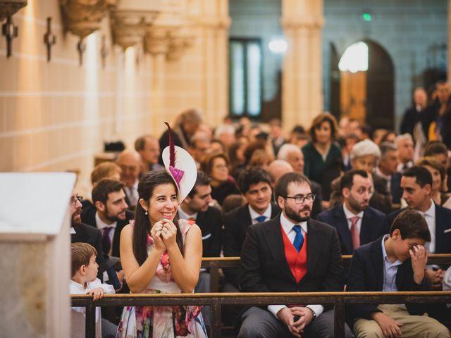 La boda de José María y Maria Jesús en Las Rozas De Madrid, Madrid 143