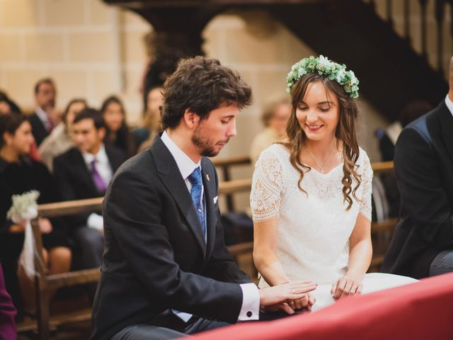 La boda de José María y Maria Jesús en Las Rozas De Madrid, Madrid 144