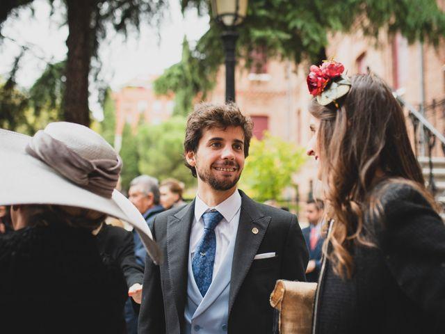 La boda de José María y Maria Jesús en Las Rozas De Madrid, Madrid 157