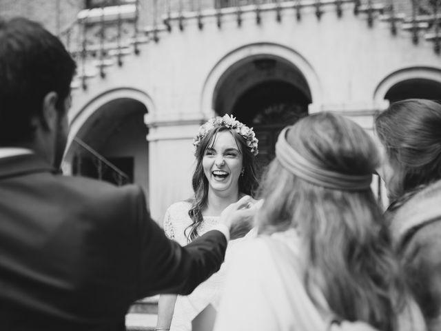 La boda de José María y Maria Jesús en Las Rozas De Madrid, Madrid 160
