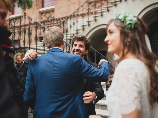 La boda de José María y Maria Jesús en Las Rozas De Madrid, Madrid 161