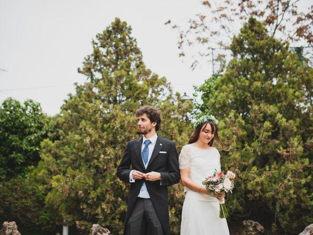 La boda de José María y Maria Jesús en Las Rozas De Madrid, Madrid 174