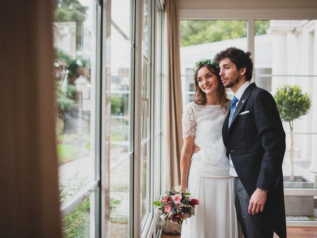 La boda de José María y Maria Jesús en Las Rozas De Madrid, Madrid 184