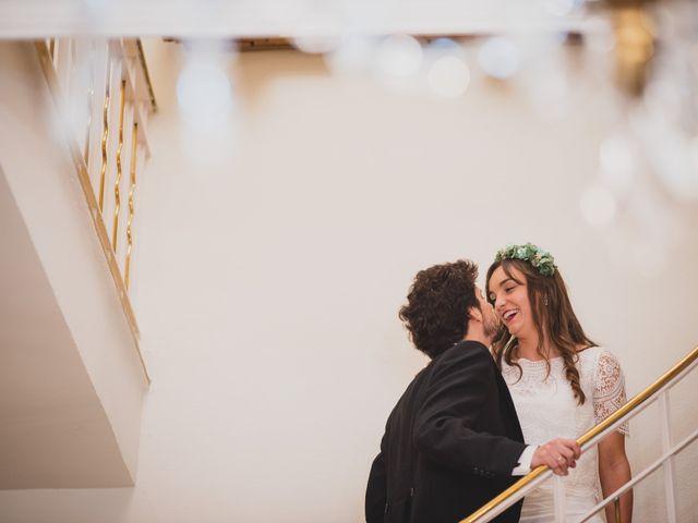 La boda de José María y Maria Jesús en Las Rozas De Madrid, Madrid 190