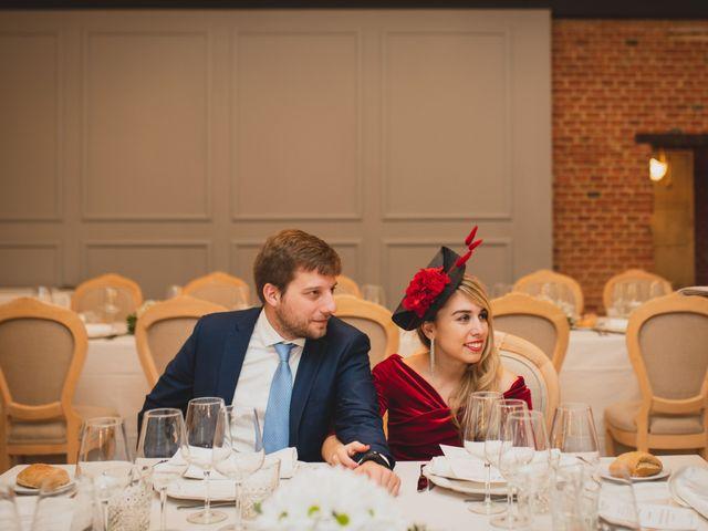 La boda de José María y Maria Jesús en Las Rozas De Madrid, Madrid 201