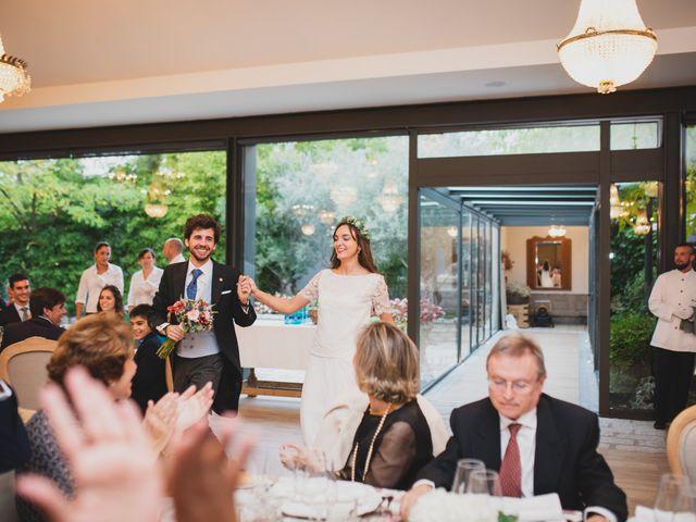 La boda de José María y Maria Jesús en Las Rozas De Madrid, Madrid 202