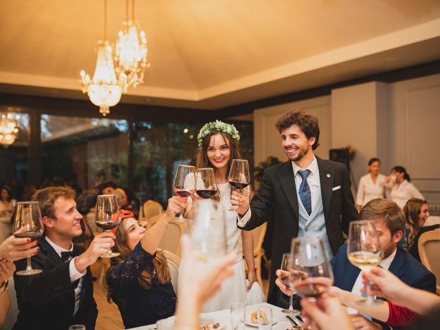 La boda de José María y Maria Jesús en Las Rozas De Madrid, Madrid 206