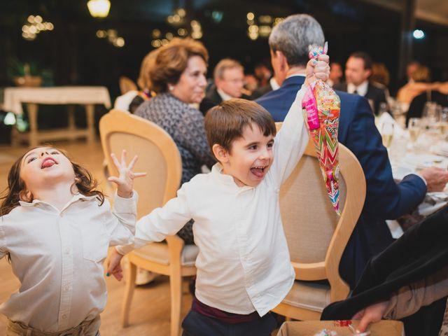 La boda de José María y Maria Jesús en Las Rozas De Madrid, Madrid 213