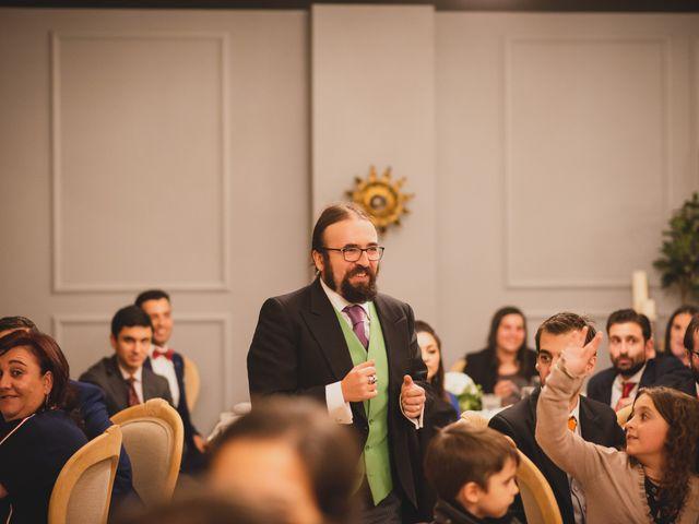 La boda de José María y Maria Jesús en Las Rozas De Madrid, Madrid 222