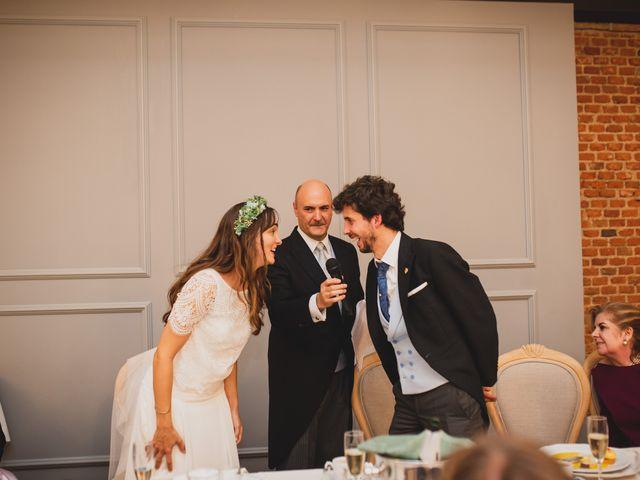 La boda de José María y Maria Jesús en Las Rozas De Madrid, Madrid 223