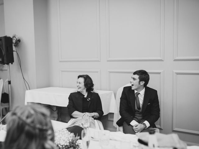 La boda de José María y Maria Jesús en Las Rozas De Madrid, Madrid 224