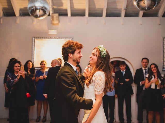 La boda de José María y Maria Jesús en Las Rozas De Madrid, Madrid 226