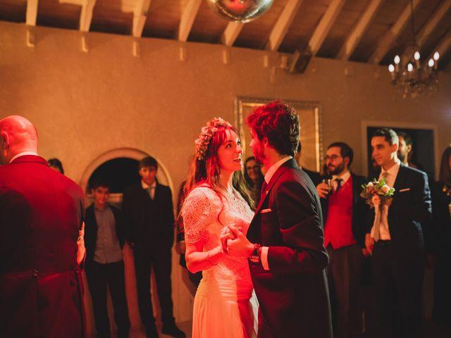 La boda de José María y Maria Jesús en Las Rozas De Madrid, Madrid 227