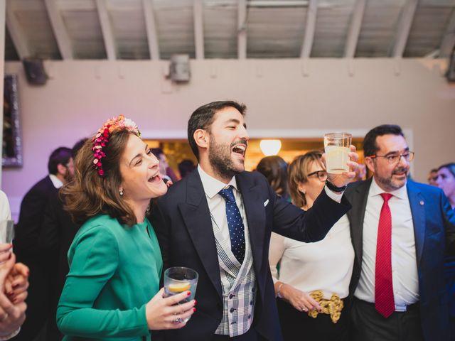 La boda de José María y Maria Jesús en Las Rozas De Madrid, Madrid 233