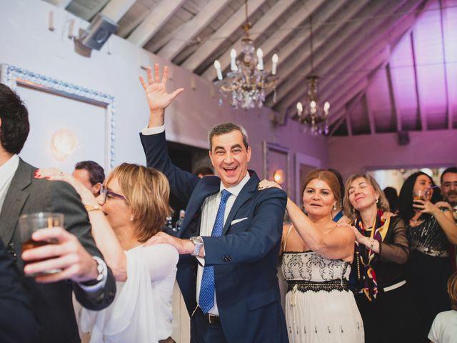 La boda de José María y Maria Jesús en Las Rozas De Madrid, Madrid 234