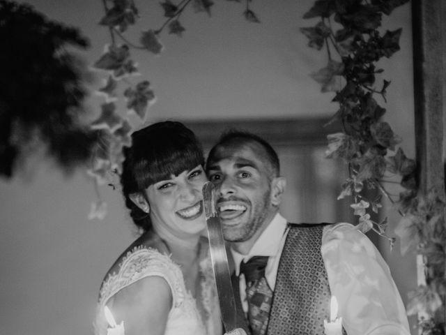 La boda de Víctor  y Alba  en Odena, Barcelona 15
