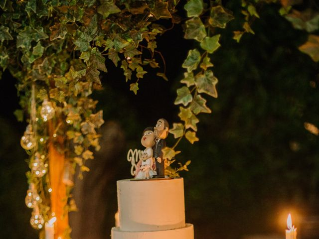 La boda de Víctor  y Alba  en Odena, Barcelona 16