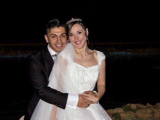 La boda de Daniel y Rocío en El Puerto De Santa Maria, Cádiz 3