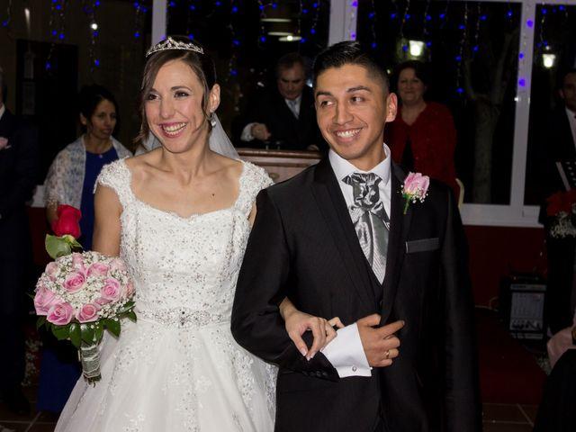La boda de Daniel y Rocío en El Puerto De Santa Maria, Cádiz 6