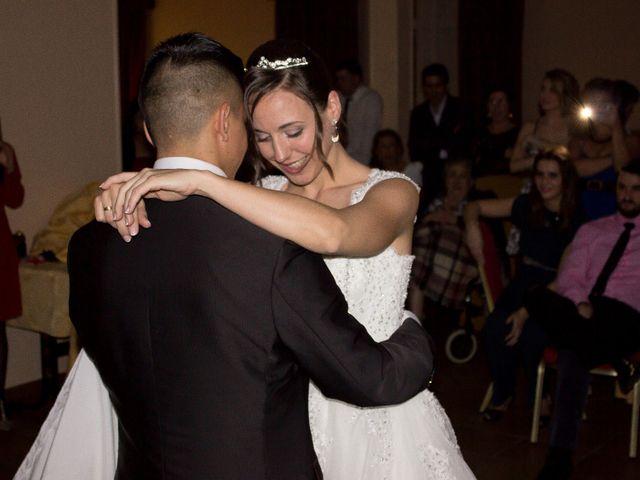 La boda de Daniel y Rocío en El Puerto De Santa Maria, Cádiz 11