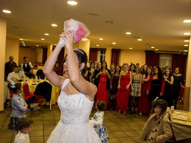 La boda de Daniel y Rocío en El Puerto De Santa Maria, Cádiz 12