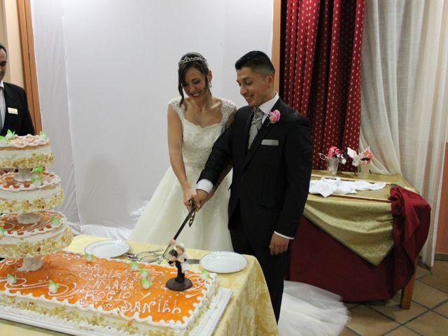 La boda de Daniel y Rocío en El Puerto De Santa Maria, Cádiz 26