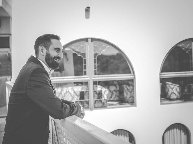 La boda de Diego y Carmen en La/villajoyosa Vila Joiosa, Alicante 9
