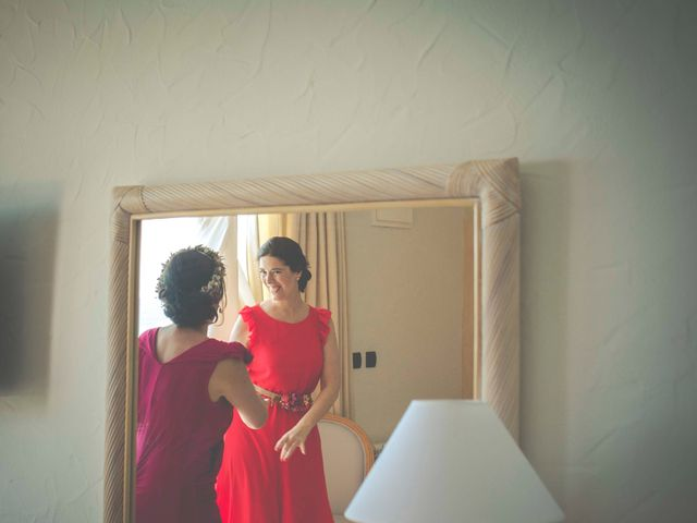 La boda de Diego y Carmen en La/villajoyosa Vila Joiosa, Alicante 11